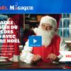 Père Noël Magique