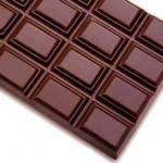 Nous avons raison de manger du chocolat.