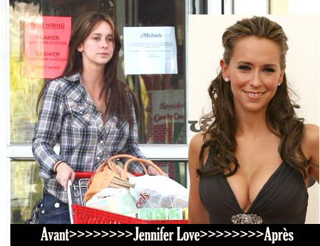 Sp cial nana avant apr s jennifer love - Jennifer lopez avant apres ...