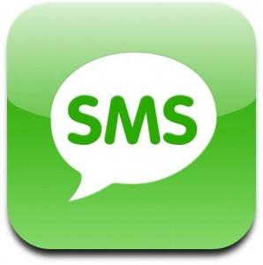 Les abréviations sms